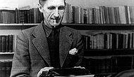 Doğumunun 112. Yıl Dönümünde Edebiyatın Dahi Kalemi George Orwell