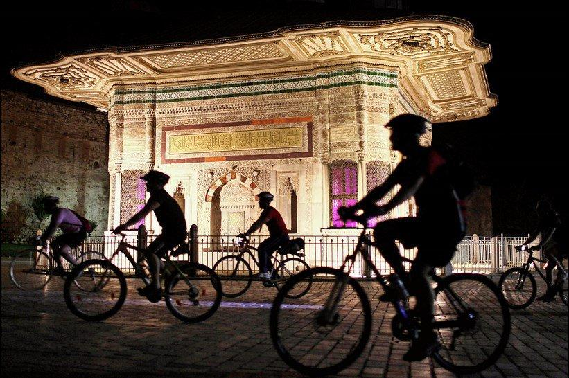 Şehrin Kaosuna İnat: İstanbulda Bisiklete Binilebilecek 11 Rota 59