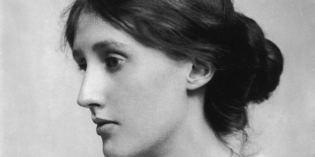 20. Yeteneğini kaybettiğini düşünmenin verdiği bunalım: Virginia Woolf