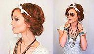 Bandana Modelleri: Bandanaları Başınızın Tacı Yapacak 17 Bağlama Yöntemi