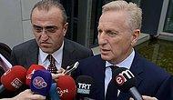 Ali Dürüst, Galatasaray Sportif AŞ'den Ayrıldı