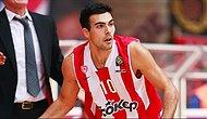 Sloukas, Olympiakos'tan Ayrıldı
