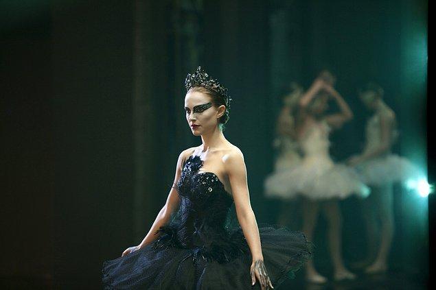 20. Black Swan (8.0)