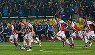Paraguay, Brezilya'yı Devirdi