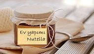 Nutella Aşıklarına Mükemmel Haber! 8 Adımda Ev Yapımı Nutella Tarifi