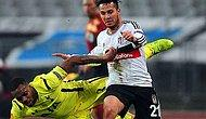 Beşiktaş'a Teklif Yağıyor... Frei ve Pedro da Gidebilir!