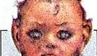 80li yıllarda doğanların korkulu rüyası ''Sakallı Bebek''