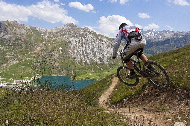 Dağ Bisikleti / Mountain Bike