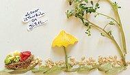 17 Instagram Tasarımıyla Semizotundan Limondan Yepyeni Bir Dünya Yaratmak