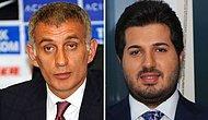 'Sarraf, Trabzonspor'a Cebinden 2,5 Milyon Euro Verdi' İddiası