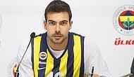 Kostas Sloukas Fenerbahçe'de