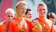 "Dirk Kuyt: ""Feyenoord'a Hırs Yüklü Döndüm"""