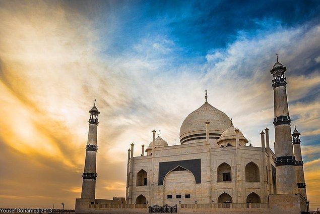13. Sıddıka Fatima Zahra Camii, Kuveyt