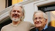 Fransa, Wikileaks Kurucusunun İltica Talebini Reddetti