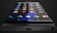 Android'li BlackBerry Venice'e Ait Yeni Bir Fotoğraf Ortaya Çıktı