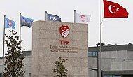 """TFF Yeni Sezonun Adını Açıkladı: """"Hasan Doğan Sezonu"""""""