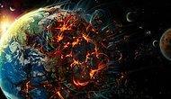 Dünyanın Sonu İçin Kıyamet Senaryoları
