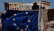 AB'mi Yunanistan'dan ? Yunanistan Mı AB'den ?