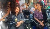Kas Hastaları Kendilerini Binaya Zincirledi Ve Tahliye Kararı Durduruldu