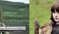 Game of Thrones Oyuncularının 5 Yılda Geçirdikleri Muhteşem  Değişim!
