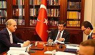 AKP'de Koalisyon Görüşmelerini Yürütecek İsimler Belli Oldu
