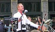 "New York-lulara ""Sting"" Sürprizi"