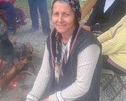 Emine Abla (Kafkasör yaylası altında kalan köy sakinlerinden)