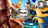 Mobil Oyun Devi Gameloft Kapanıyor!