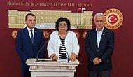 CHP'li Sarıhan: 'Bizim Çocuklarımız Evlerinde Her Gün 12 Eylül Öyküsü Dinleyerek Büyüdü'