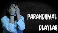 Gençlerin Tepkisi: Paranormal Videolar