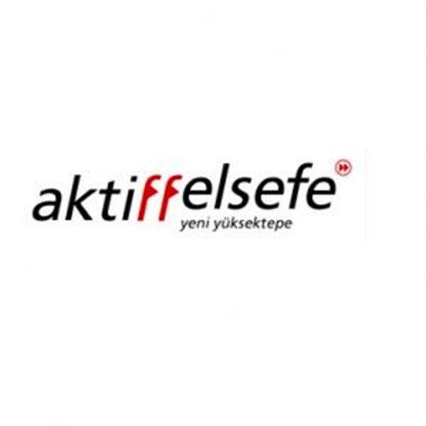 Eskişehir Aktiffelsefe