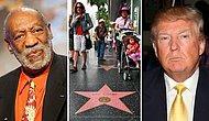 Hollywood Ünlüler Bulvarı Yıldızları Sökmeyi Reddediyor