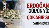 Erdoğan'dan Abdullah Gül'ün Yüzüne Çok Ağır Sözler