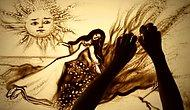 Ukraynalı Kum Animasyonu Sanatçısının Birbirinden Harika 9 Performansı
