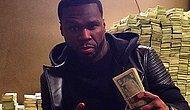 İflas Etmeden Önceki 11 Fotoğrafıyla 50 Cent