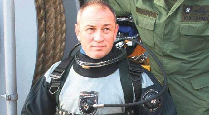 Kardak Kahramanlığından Balyoz Esirliğine Vatan Sevdalısı Bir Komando: Ali Türkşen 45