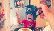 Instagram'ın Yeni Trendi #BreakfastMugshot'tan En 'Cuk Oturan' 20 Fotoğraf