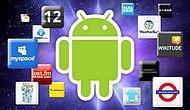 Günlük Hayatta Kullanılan Yararlı Ve Eğlenceli 10 Android Uygulaması