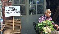 Asırlık 'Demirciler Çarşısı' Ranta Kurban