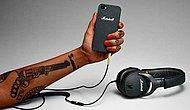 Marshall Dünyanın En Haylaz Android Telefonunu Yaptı