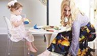 Yeni Nesil Anneler Bir Başka: Hem Kendi, Hem de Çocuğunun Tarzıyla Instagram'da Fark Yaratan 24 Anne