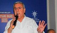 AKP'li Metiner: 'İktidarın Şehvetine Yenik Düştük'