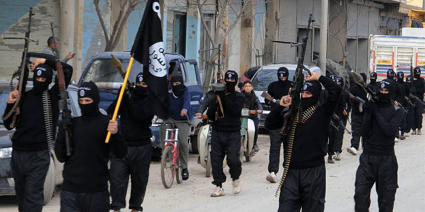 Image result for İŞİD