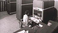 Ülkemize Gelen İlk Bilgisayar: Ibm 650