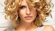 Kıvırcık Saç Modelleri! Kıvırcık Saçlara Sahip Olmanın Ayrıcalık Olduğunu Kanıtlayan 18 Saç Modeli