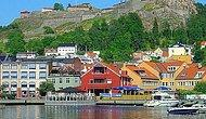 İnsanı Norveç'te Hapiste Yatmaya Özendirecek 28 Fotoğrafıyla Halden Hapishanesi