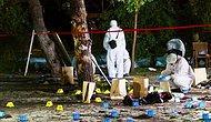 Suruç'ta Canlı Bomba Saldırısı
