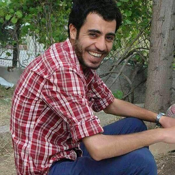 Ankara DTCF öğrencisi Yunus Emre Şen