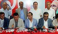 CHP Heyeti: 'MİT Müsteşarı Görevi Bırakmalı'