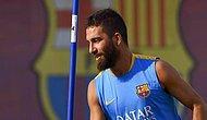 Arda Turan'ın Barcelona'ya Transferi Hakkında Ne Düşünüyorsunuz? | Röportaj